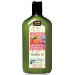 Avalon Organics Smoothing Conditioner - Grapefruit & Geranium - 325ml test