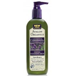 Avalon Organics Facial Cleansing Milk - 200ml