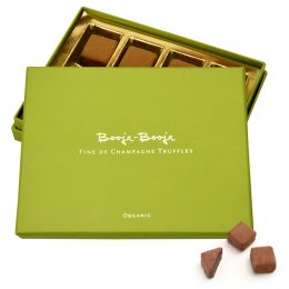 Booja Booja Fine De Champagne Truffles Gift Collection - 138g