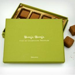 Booja Booja Fine De Champagne Truffles - 138g test