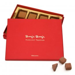 Booja Booja Hazelnut Truffles Gift Collection - 138g
