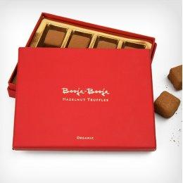 Booja Booja Hazelnut Truffles - 138g