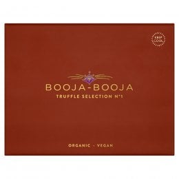Booja Booja Truffle Selection No 1 Gift Collection - 138g