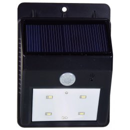 PowerPlus Cat Solar Powered Motion Sensor Light test