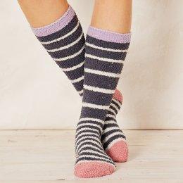 Braintree Bangora Fluffy Socks