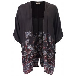 Nomads Ista Kimono Jacket test