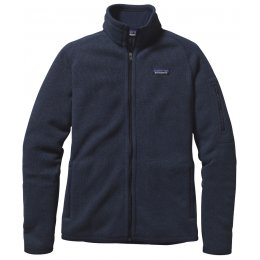 Patagonia Womens Better Sweater Jacket