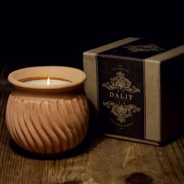 Dalit Handmade Sonu Candle
