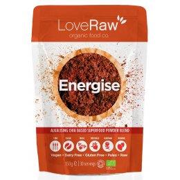 Love Raw Energise Superfood Powder Blend - 150g test