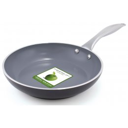 GreenPan Venice Induction Open Frypan - 24cm