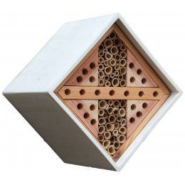 Urban Bee Nester Box