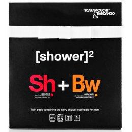 Scaramouche & Fandango Shower Essentials Gift Set test