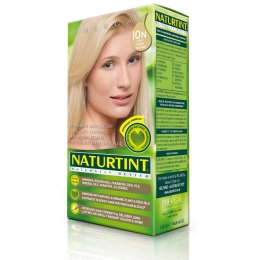 Naturtint 10N Light Dawn Blonde Permanent Hair Dye