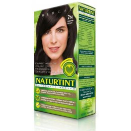 Naturtint 2N Brown Black Permanent Hair Dye