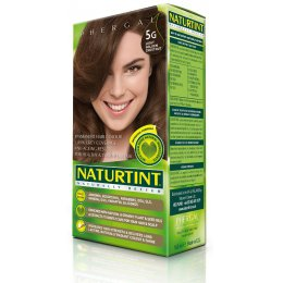 Naturtint 5G Light Golden Chestnut Permanent Hair Dye