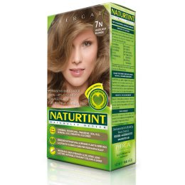 Naturtint 7N Hazelnut Blonde Permanent Hair Dye