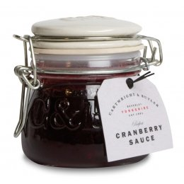 Cartwright & Butler Cranberry Sauce - 150g