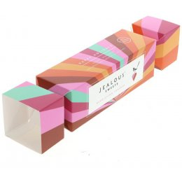 Jealous Sweets Revolution Cracker with Stripes - 200g