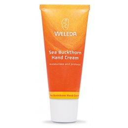 Weleda Hand Cream - Buckthorn - 50ml test