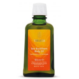 Weleda Body Oil - Sea Buckthorn - 100ml