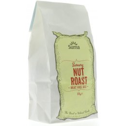 Suma Savoury Vegan Nut Roast Mix - 370g