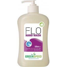 Greenspeed Flo Neutral Hand Wash - 500ml