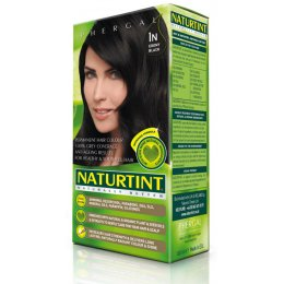 Naturtint 1N Ebony Black Permanent Hair Dye