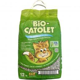 Bio-Catolet Cat Litter - 12 litre