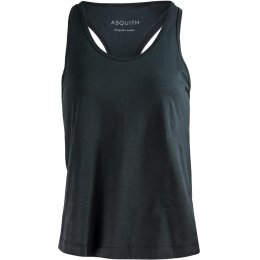 Asquith Organic Cotton Warrior Racer Vest