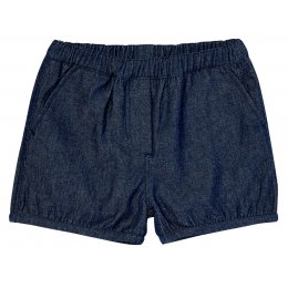 Sense Organics Porzia Shorts - Denim Blue