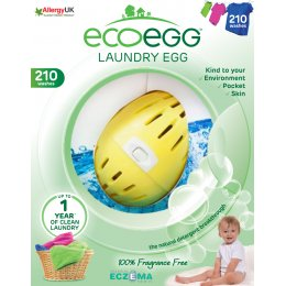 Ecoegg Laundry Egg - 210 Washes