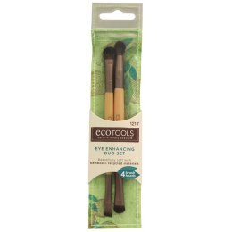 Eco Tools Bamboo Eye Enhancing Duo Make-Up Brush Set