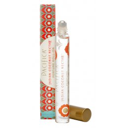 Pacifica Roll On Perfume - Indian Coconut Nectar - 10ml