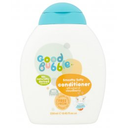 Good Bubble Smoothy Softy Conditioner - Cloudberry - 250ml