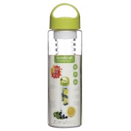Kitchen Craft Infuser Water Bottle 500ml
