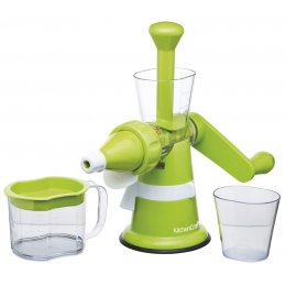 Kitchen Craft Manual Juicer