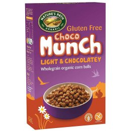 Natures Path Organic Chocolate Munch - 284g