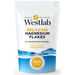 Westlab Relaxing Magnesium Flakes - 1kg