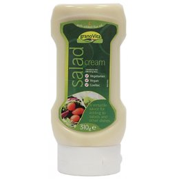 Granovita Vegan Salad Cream - 310g