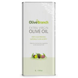 Olive Branch Extra Virgin Olive Oil - 5L