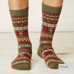 Braintree Mekali Knitted Socks
