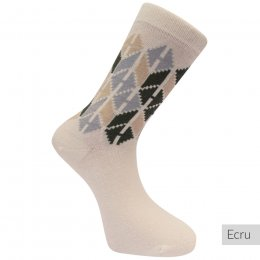 Komodo Dhaka Organic Cotton Socks