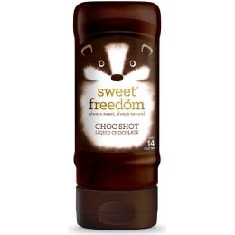Sweet Freedom Choc Shot Liquid Chocolate - 320g