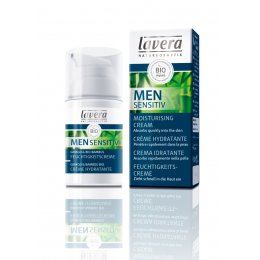 Lavera Men Moisturising Cream - 30ml