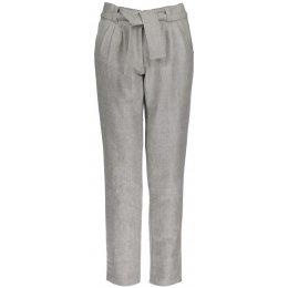 Nancy Dee Beth Grey Trousers