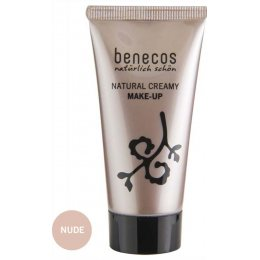 Benecos Natural Creamy Make Up Foundation -  30ml