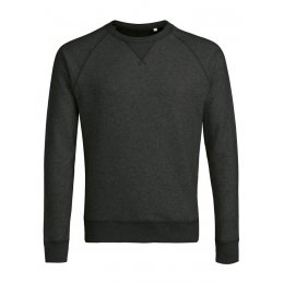 Mens Organic Cotton Sweatshirt