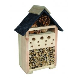 Ernest Charles Bee & Bug House