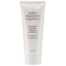 John Masters Organics Lavender & Avocado Intensive Conditioner - 207ml