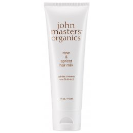 John Masters Organics Rose & Apricot Hair Milk - 118ml